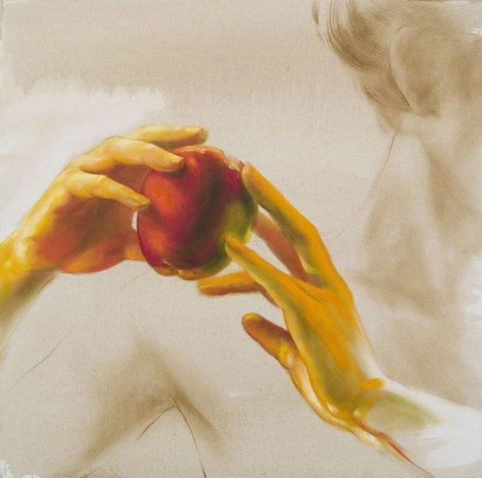 Ljubomir Ivankovic 1953 - Serbian-born Canadian painter -2
